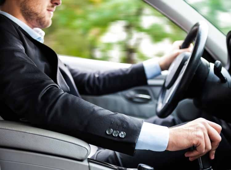 4 Important Tips for Safe Driving
