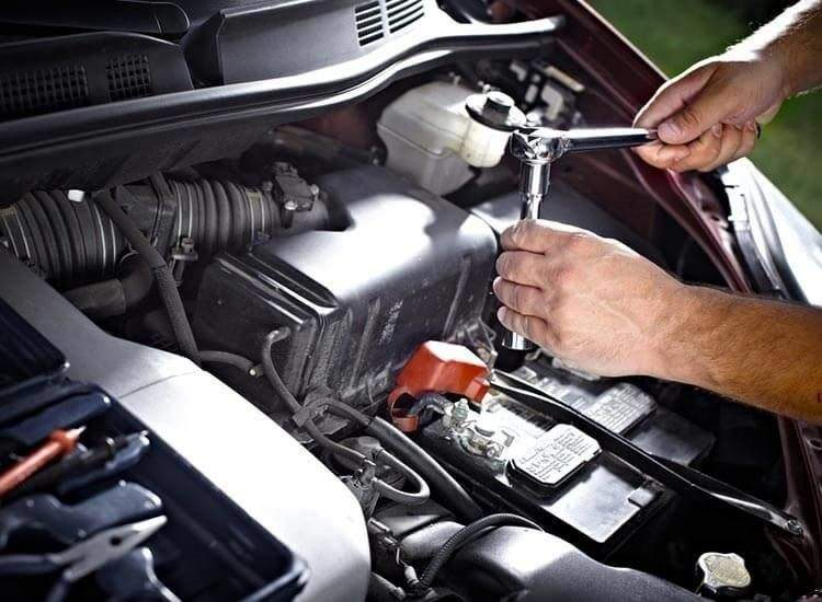 Find a Mechanic to Repair Your Vehicle