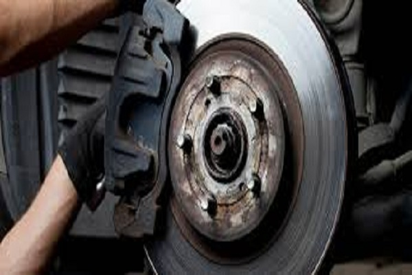 How to Maintain Your Brakes